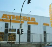 Die Athesia-Expansion