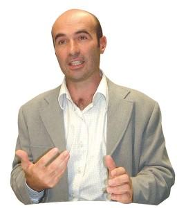 Walter Andreaus