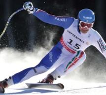 Innerhofer verpasst Ski-WM