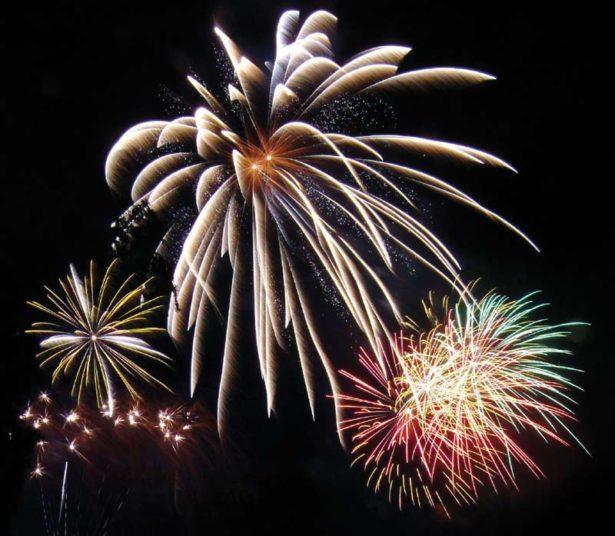 Feuerwerk zum Jahreswechsel: Was bringt 2013?