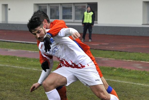 Gianluca Turchetta (Fotos: Max Pattis)