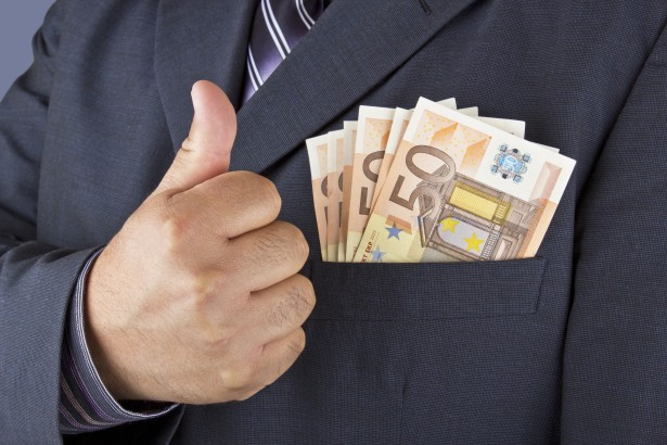 Reich Geld