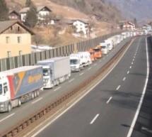 Die Brenner-Tonnen
