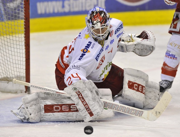 Jaroslav Huebl (Foto: Pattis)