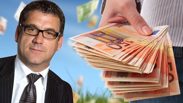 schatzer geld