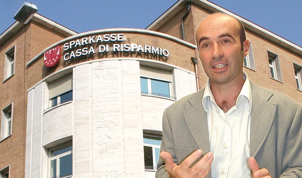 sparkasse andreaus