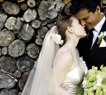 Hochzeit ohne Trikolore