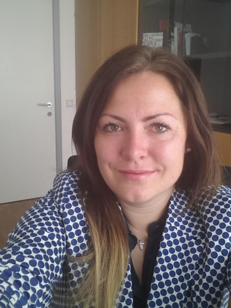 Tamara Oberhofer