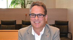Walter Blaas
