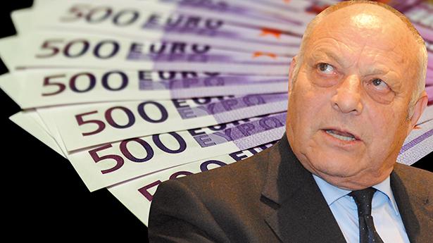geld durnwalder