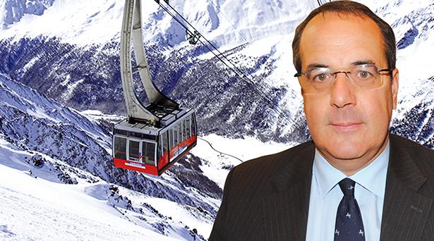 rolle schnalstaler gletscherbahn