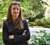 Veza-Canetti-Preis für Sabine Gruber