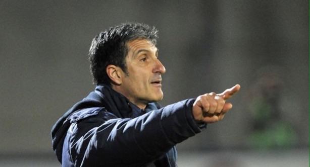 FCS-Trainer Adolfo Sormani