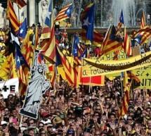 Katalonien ruft Republik aus