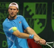 Seppi siegt in Madrid