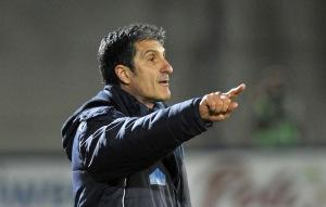 Trainer Adolfo Sormani (Foto: M. Pattis)