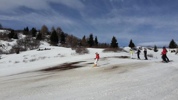 2015.01.02 Monte Cavallo - pericolo mancanza neve (16)