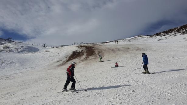 2015.01.02 Monte Cavallo - pericolo mancanza neve (17)