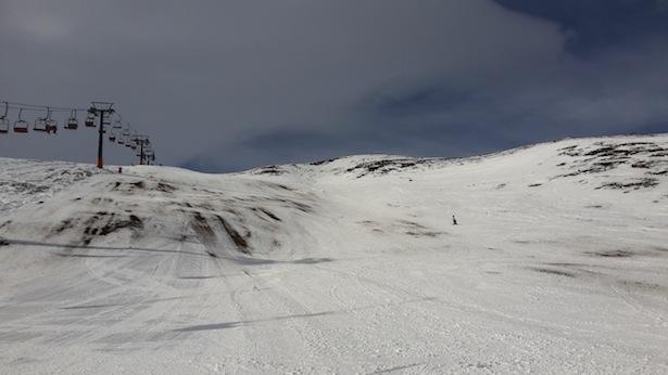 2015.01.02 Monte Cavallo - pericolo mancanza neve (19)