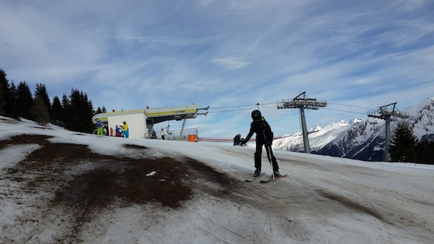 2015.01.02 Monte Cavallo - pericolo mancanza neve (9)