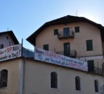 Waidbrucker Protest
