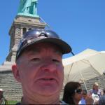 Heinold Goller in seinem Facebook-Profil (Screenshot)