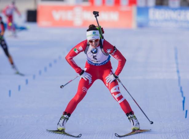 Karin Oberhofer (Foto: Manzoni)