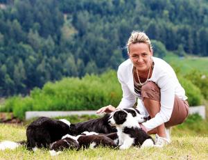Gabi Strohmer