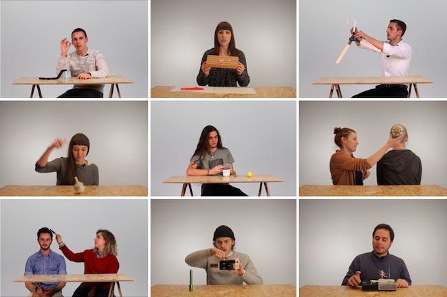 Making Stories: Wie aus alten Gebrauchsgegenständen Neues entsteht