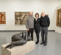 Lois Anvidalfarei & Egger-Lienz