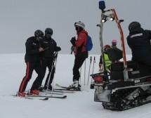 Falsche Skilehrerin
