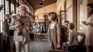 """Till Schweigers Tragikomödie """"Honig im Kopf"""" mit Dieter Hallervorden und Emma Schweiger wurde vom Filmfonds mit 150.000 Euro unterstützt. (Foto: Warner Bros./Gordon Timpen)"""