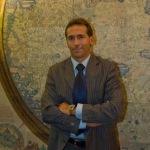 Anwalt Bruno Telchini