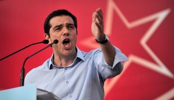 Der Tsipras-Triumph