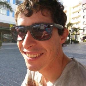 Luca Valentin (Foto: Facebook)