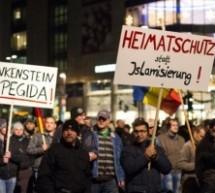 """""""Hochnäsige Merkel"""""""