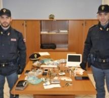 Drogen im Hotelzimmer