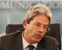 Gentiloni folgt auf Renzi