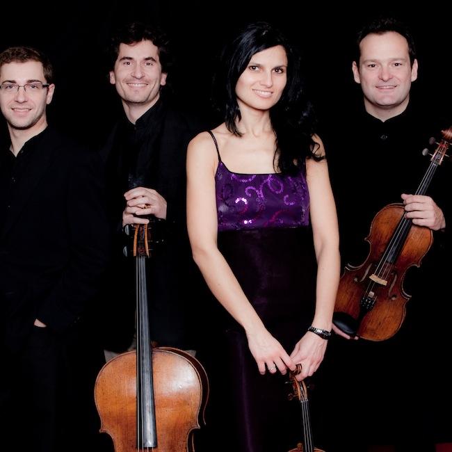 Belcea Quartett: Das Quartett findet stets seine ganz eigene, elegante und feine Interpretation der Werke.