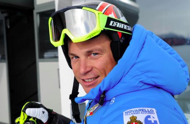 Florian Eisatz (Foto: Olimpiazzurra)
