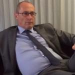 Präsident Ugo Rossi