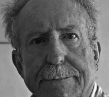 N.C. Kaser-Preis an Tom Raworth