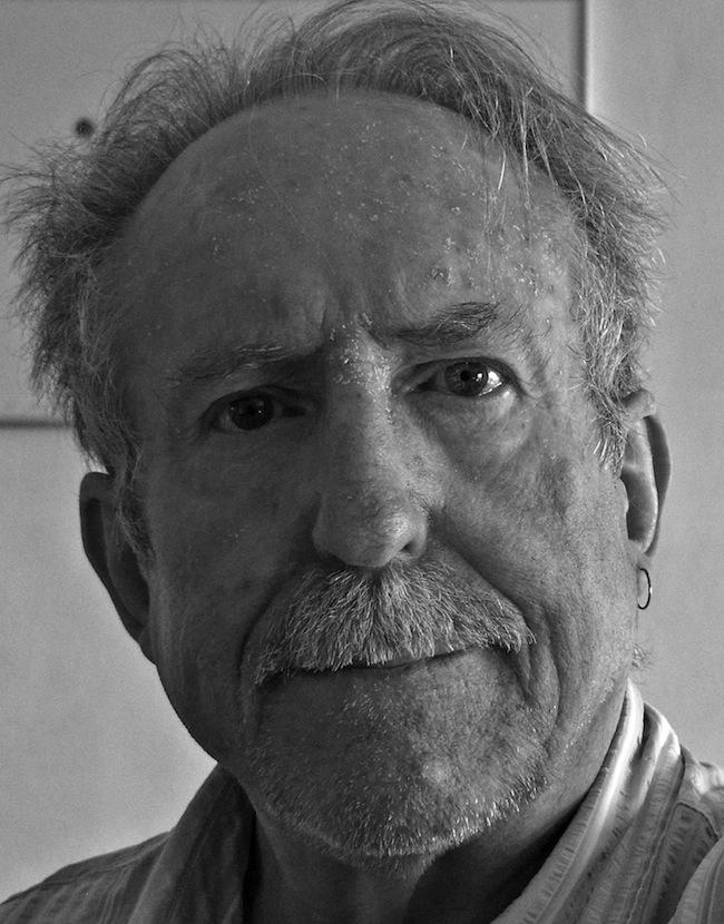 Tom Raworth: Ungeheurer Einfallsreichtum.