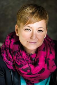Gleichstellungsrätin Michela Morandini