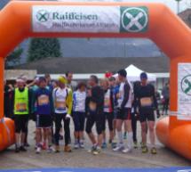 Der Stoanmonn-Triathlon