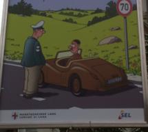 Die Hitler-Karikatur