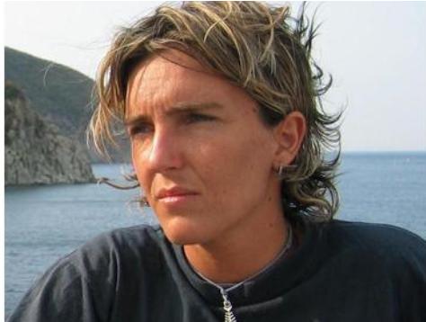 Linda Scattolin (Foto: Newmedia.magazine)