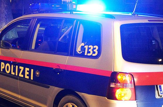 Ein Polizeiauto (Foto: Regionews.at)