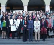 Das Frauen-Parlament