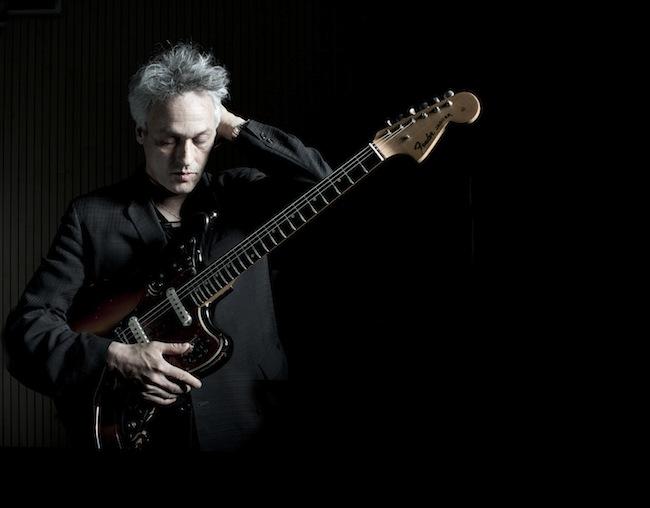 """Marc Ribot: """"Man muss auf einer Gitarre nicht Gitarre spielen""""."""